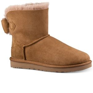 UGG Naveah Bow Boots
